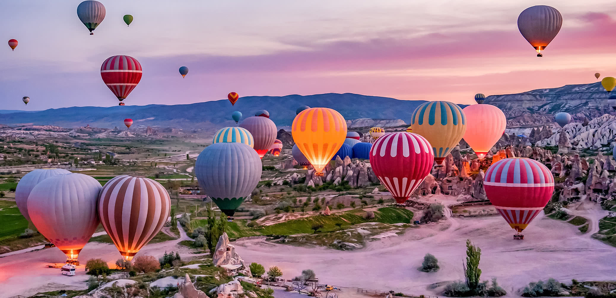 Top 10 Best Tours Of Turkey From Istanbul