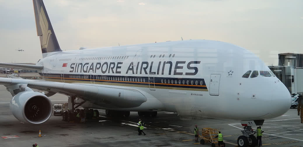 Singapore Airlines: First Vs Business Class