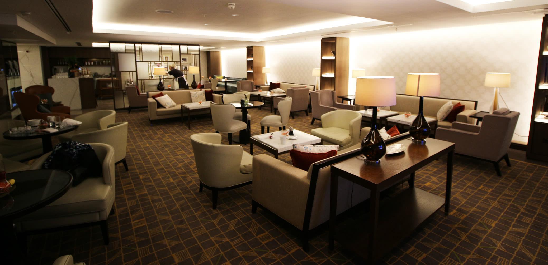 Top 10 Best Marriott Bonvoy Hotels In Singapore