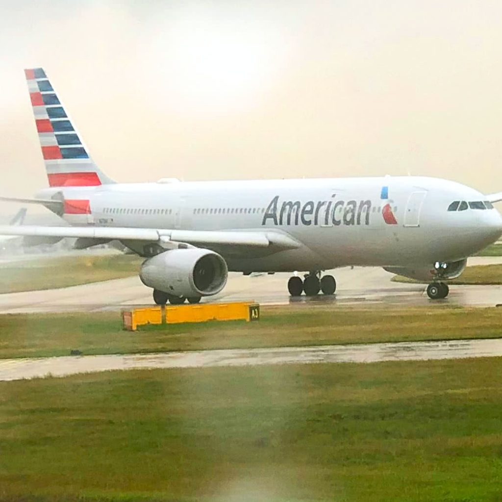 What American Airlines Got Wrong Travel News Luxury