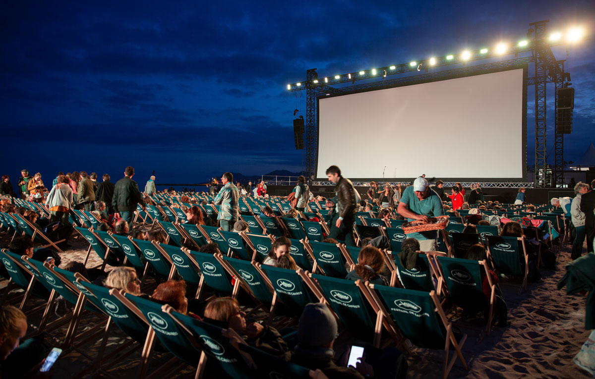 What to do at the Cannes Film Festival