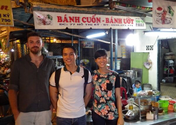 Saigon Adventure Tour Guides
