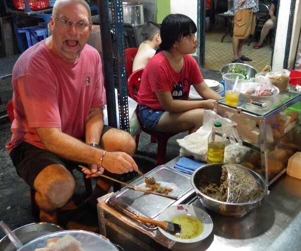 Saigon City Food Tour