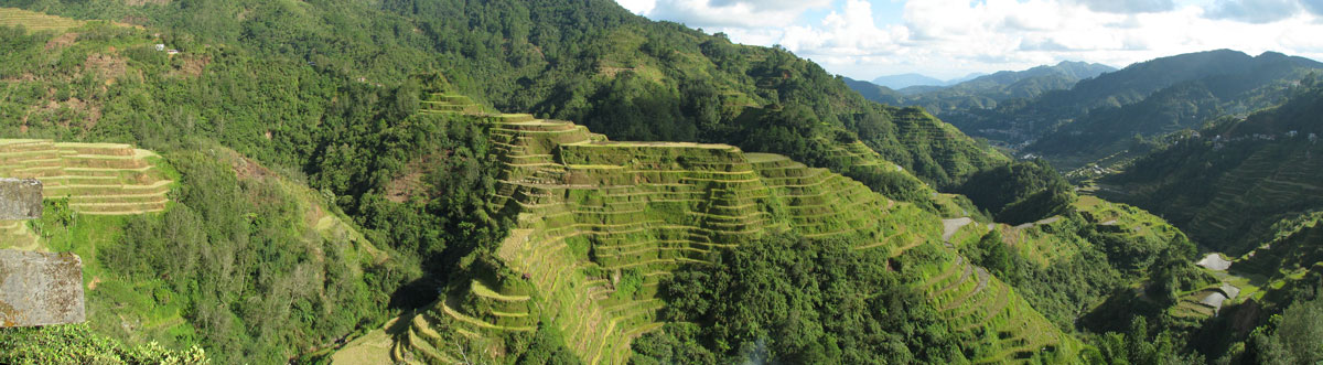 Where to Stay at The Banaue Rice Terraces