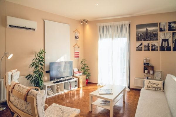 Book A Room With Airbnb
