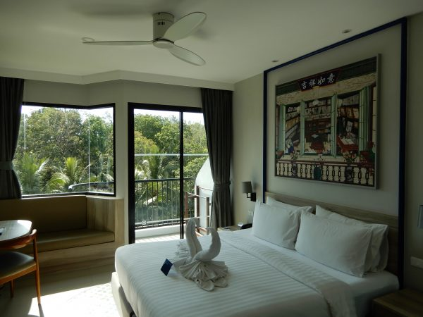 Holiday Inn Express Krabi Ao Nang Beach King Room