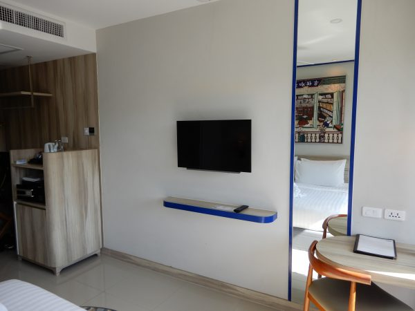 Holiday Inn Express Krabi Ao Nang Beach Guest Room