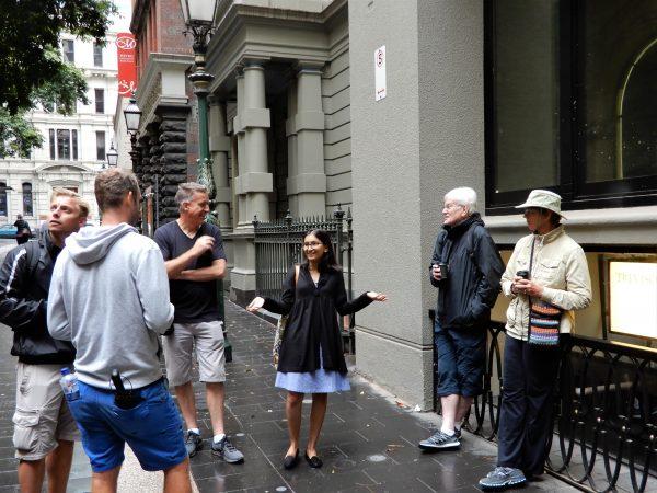 Foodie Trails Melbourne Tour Group