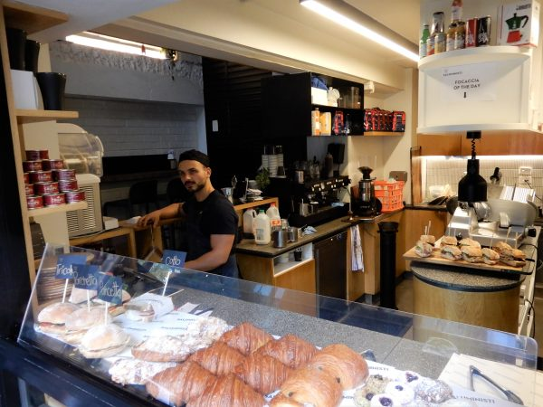 Caffe E Salumi Melbourne