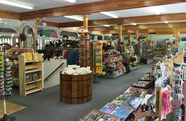 3 Valley Gap Gift Shop