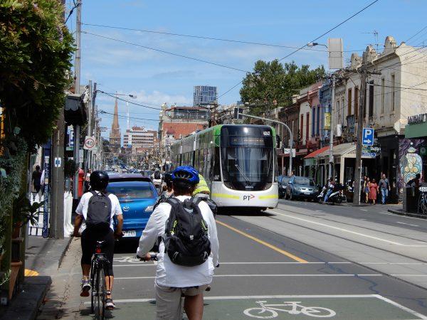 Bike Tour In Melbourne