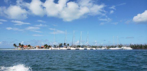 Cayo Blanco Island Cuba