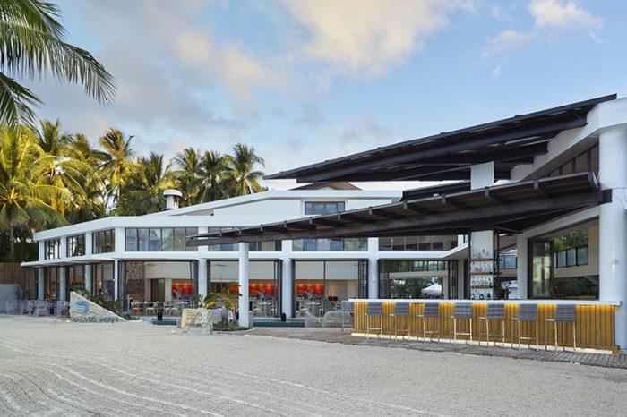 Discovery Boracay Beachfront View