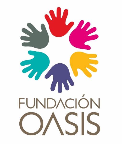 Fundacion Oasis Logo