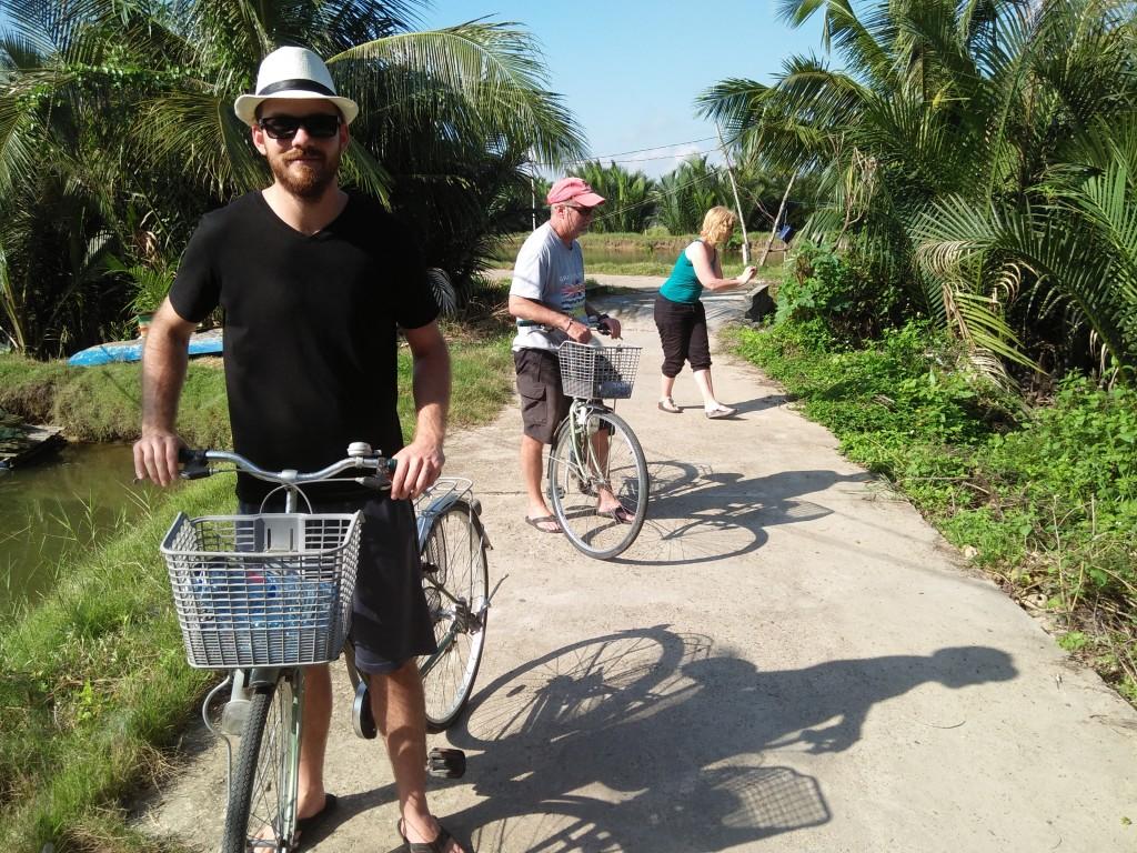 Hoi An Eco Tourism Biking