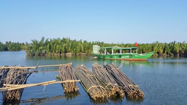 Hoi An Eco Tourism Boat Tour