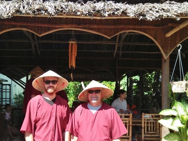 Hoi An Eco Tourism Day Tours