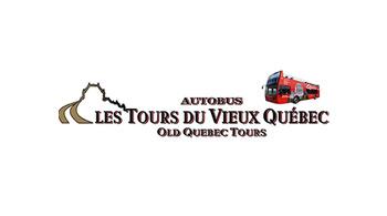 Les Tours Du Vieux Quebec Logo