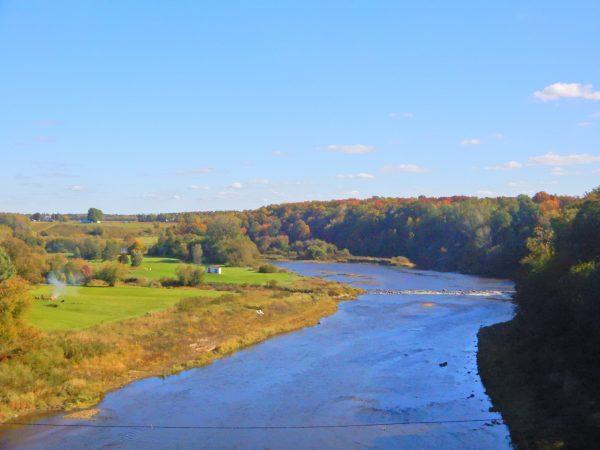 Quebec Fall Colors