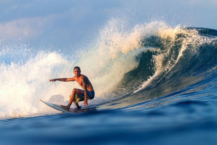 Ride the waves in the Philippines surfing capital Siargao