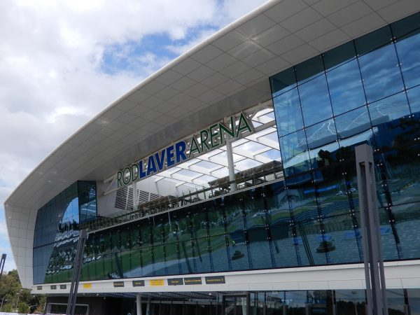 Rod Laver Arena Melbourne