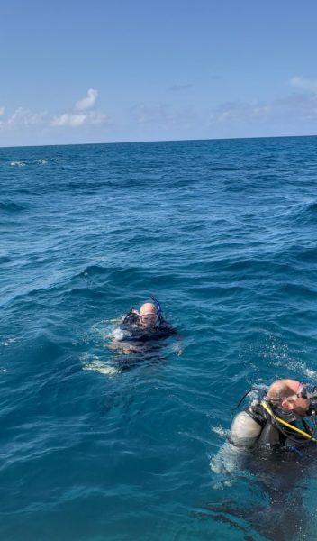 Scuba Diving in Varadero
