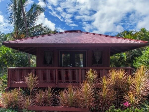 The Bali Cottage