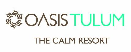 Oasis Tulum Logo