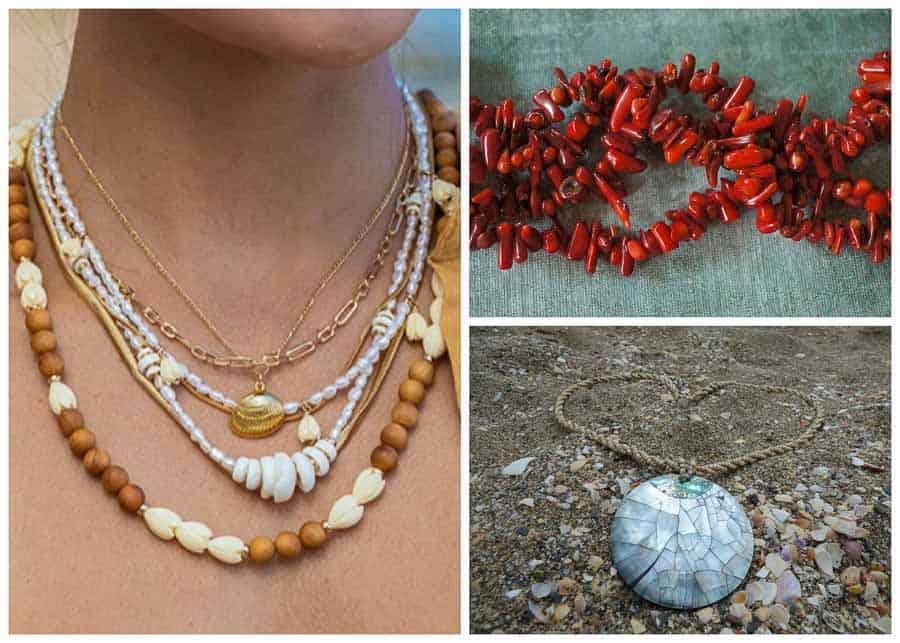 Hawaiian jewelry gifts